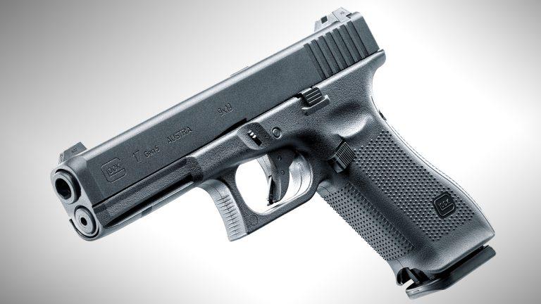 Umarex Glock17 Gen5 GBB