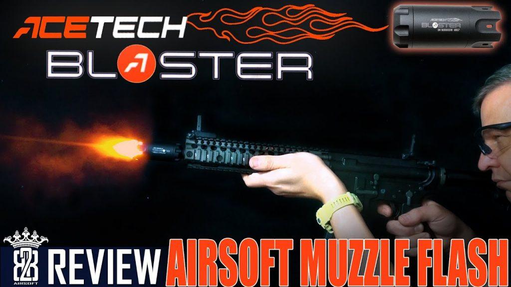 Acetech Blaster